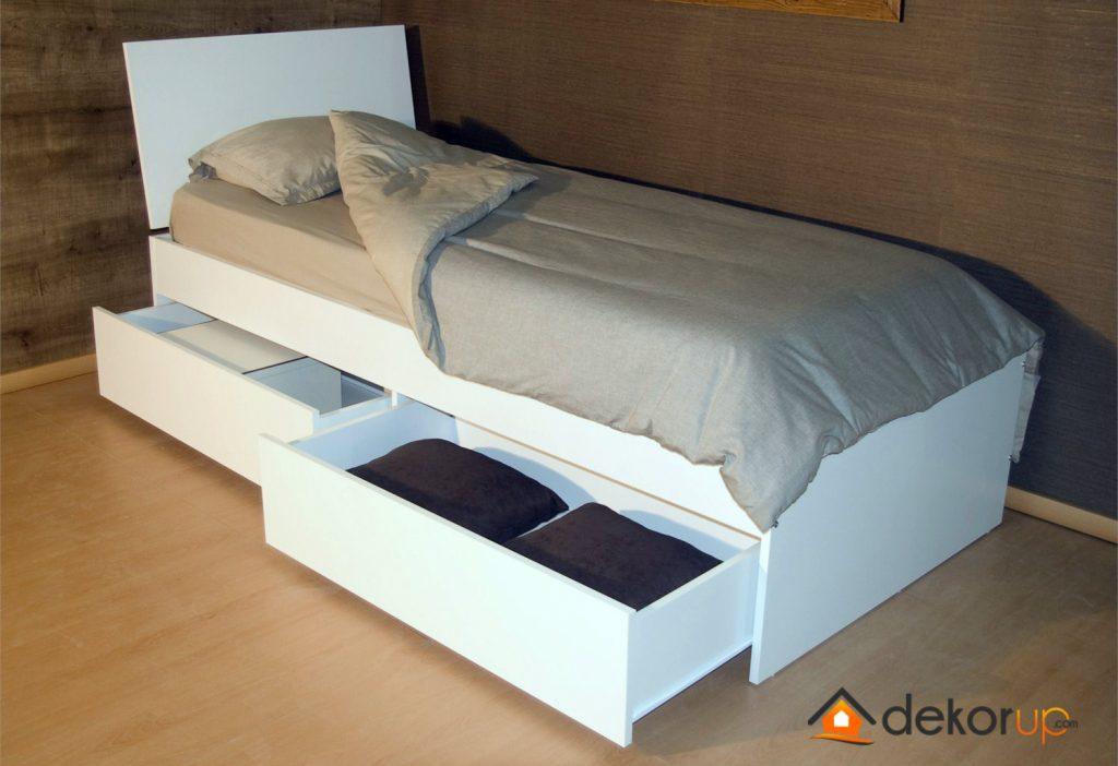 cekmeceli yatak modeli
