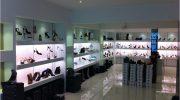 Ayakkabıcılar İçin Ayakkabı Raf Sistemleri