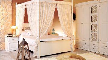Cibinlikli Yatak Odası Takımları