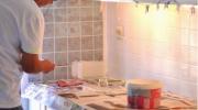 Banyo Seramikleri Nasıl Boyanır? Fayans Boyama Teknikleri
