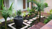 2016 Mini Bahçe Dekorasyonu