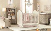 Muhteşem Bebek Odası Dekorasyonu Fikirleri