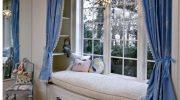 Muhteşem Pencere Önü Dekorasyonu Fikirleri